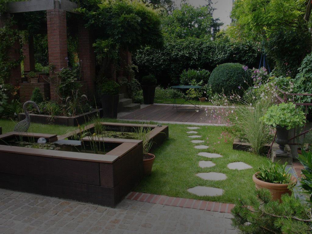 AOPaysage   Conception, Création U0026 Entretien De Jardins